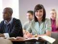 Jóvenes profesionales y ejecutivos