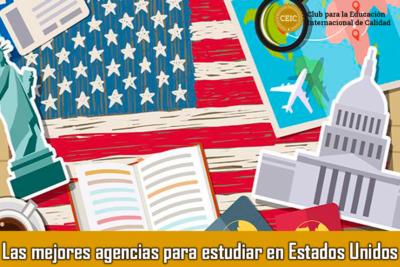 las mejores agencias para estudiar en estados unidos