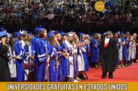 universidades gratuitas en estados unidos