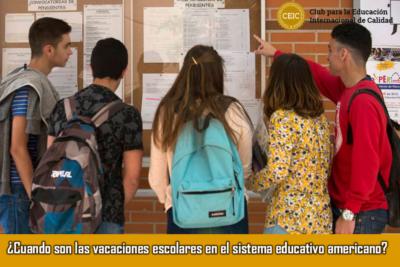 Cuando-son-las-vacaciones-escolares-en-el-sistema-educativo-americano
